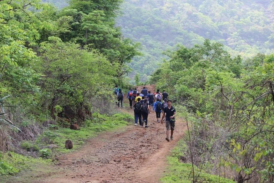 http://www.thegreatnext.com/Trekking Prabalmachi Maharashtra Adventure Travel The Great Next
