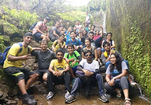 http://m.thegreatnext.com/Trekking Visapur Fort Maharashtra Adventure Travel The Great Next