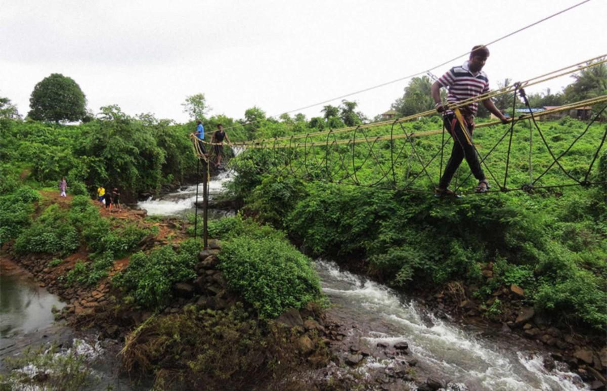 http://www.thegreatnext.com/Rafting Kolad Mumbai Maharashtra Adventure Travel The Great Next