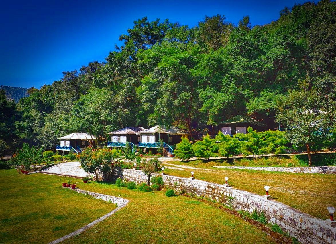 http://m.thegreatnext.com/Camping Naukuchiatal Uttarakhand Adventure Travel The Great Next