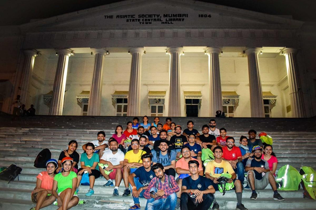 http://www.thegreatnext.com/Cycling Mumbai Maharashtra Adventure Travel The Great Next