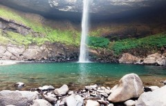http://www.thegreatnext.com/Trekking Devkund Waterfall Maharashtra Adventure Travel The Great Next