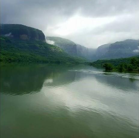 http://www.thegreatnext.com/Trekking Andharban Mumbai Maharashtra Adventure Travel The Great Next