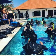 http://m.thegreatnext.com/Scuba Course PADI Open Water Diver Bali Adventure Travel The Great Next