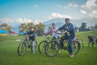 http://m.thegreatnext.com/Chopta Camping Tent Uttarakhand Aventure The Great Next
