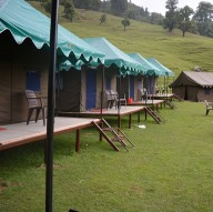 http://www.thegreatnext.com/Chopta Camping Swiss Tent Uttarakhand Aventure The Great Next