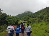http://www.thegreatnext.com/Trekking Tikona Maharashtra Adventure Travel The Great Next
