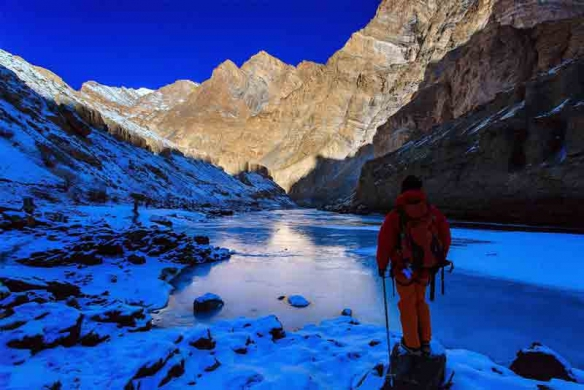 9-Day Chadar Trek