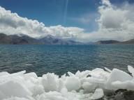 http://www.thegreatnext.com/Camping Jammu Kashmir Pangong Lake Luxury Nature Travel Adventure Activity