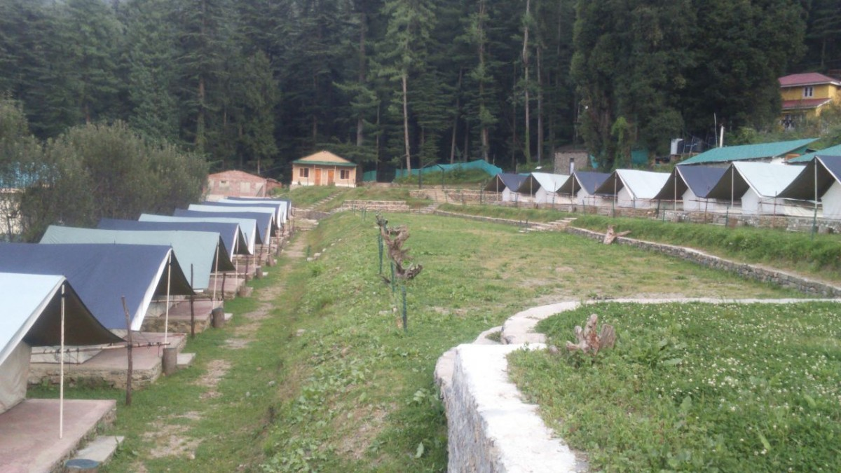 http://www.thegreatnext.com/Camping Shimla Himachal Pradesh Adventure Travel The Great Next