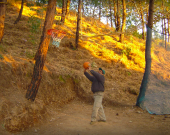 http://www.thegreatnext.com/Camping Shoghi Shimla Himachal Pradesh Adventure Travel The Great Next