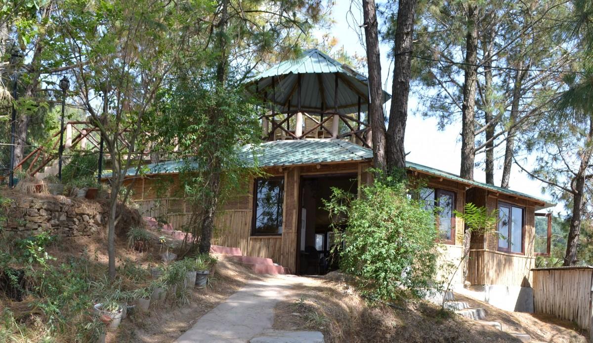 http://www.thegreatnext.com/Camping Shoghi Shimla Himachal Pradesh Adventure Travel The Great Next