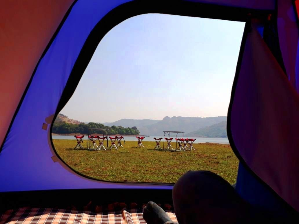 http://m.thegreatnext.com/Camping Shirota Lake Adventure Travel The Great Next