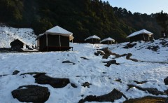 http://www.thegreatnext.com/Camping Chopta Adventure Travel The Great Next