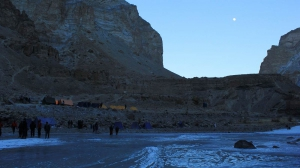 11-Day Winter Chadar Trek