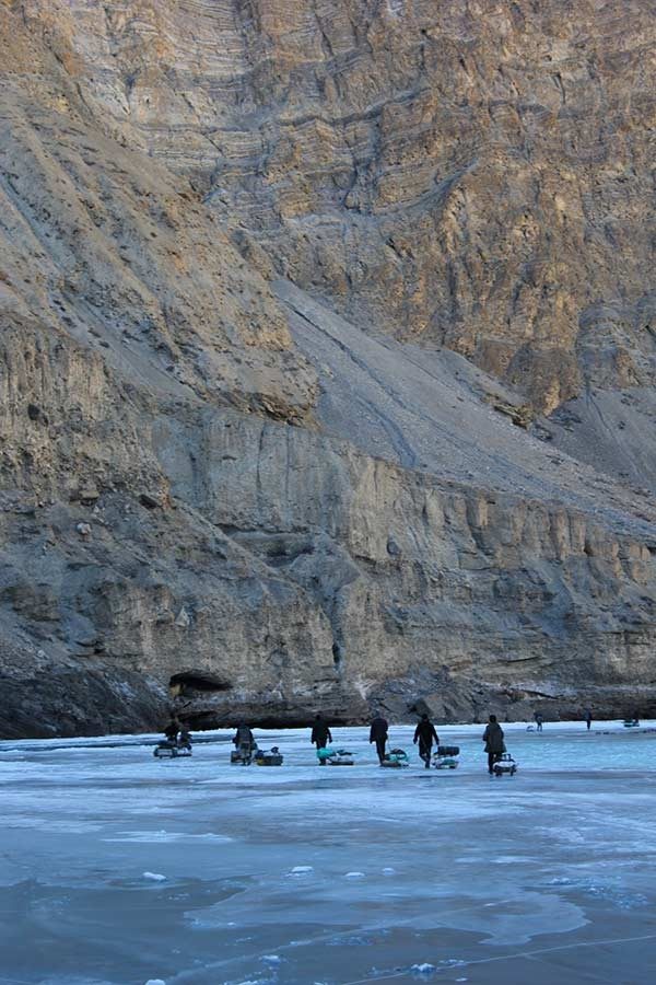 http://www.thegreatnext.com/Trekking Chadar Ladakh Jammu Kashmir Adventure Travel The Great Next