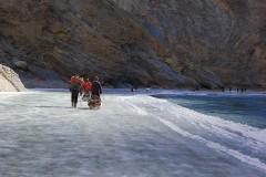 http://www.thegreatnext.com/Trekking Chadar Ladakh Jammu Kashmir Adventure Travel The Great Next