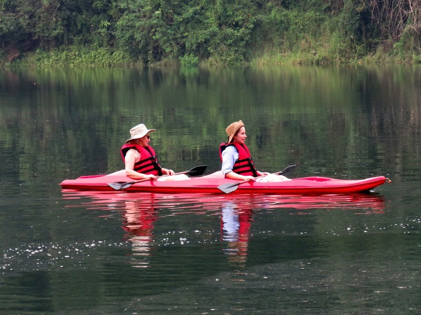 http://www.thegreatnext.com/Camping Kayaking Kochi Kerala Adventure Travel The Great Next