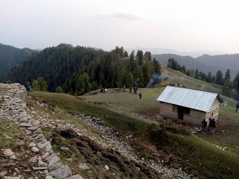 http://www.thegreatnext.com/Trekking Thachi Valley Himachal Pradesh Adventure Travel The Great Next