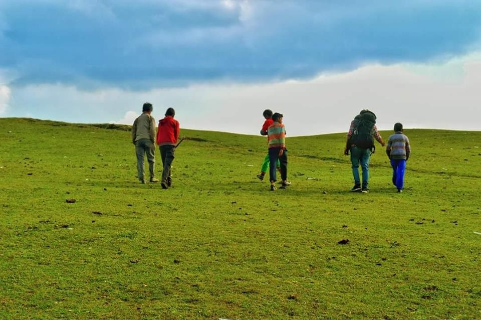 http://www.thegreatnext.com/Trekking Thachi Valley Himachal Pradesh Adventure Travel The Great Next