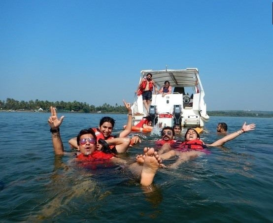 http://www.thegreatnext.com/Cruise Goa The Great Next Adventure Travel