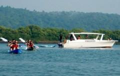 http://www.thegreatnext.com/Kayaking Cruise Goa The Great Next Adventure Travel