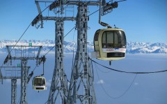 http://www.thegreatnext.com/Skiing Course Gulmarg Jammu Kashmir Adventure Travel The Great Next