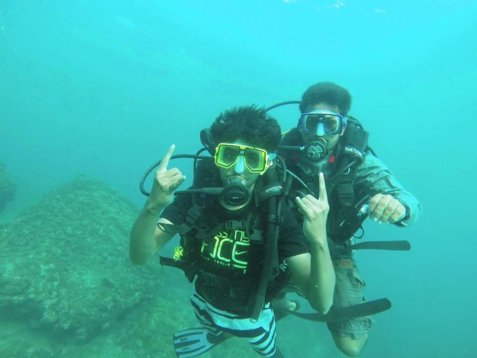 http://www.thegreatnext.com/Scuba Diving Udupi Karnataka The Great Next Adventure Travel