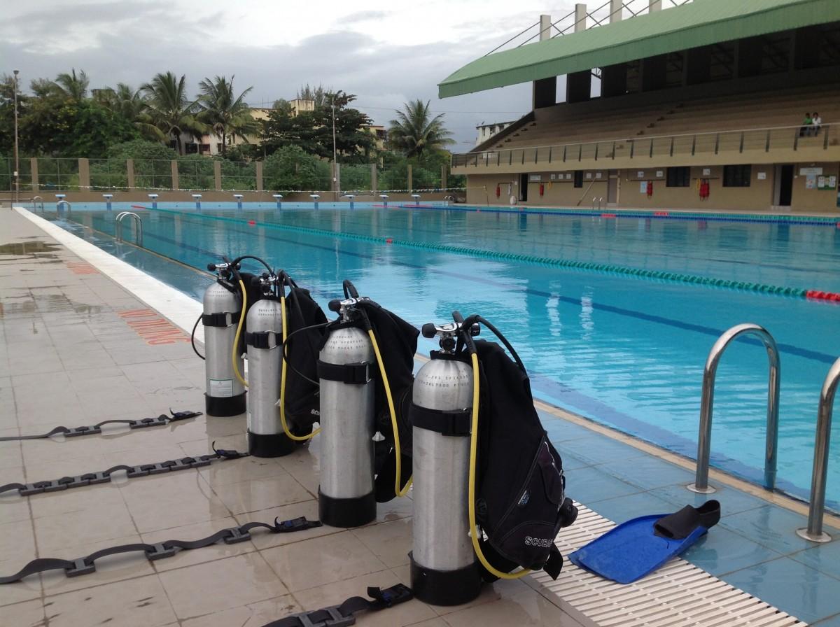 http://m.thegreatnext.com/Scuba Diving Pune The Great Next Adventure Travel