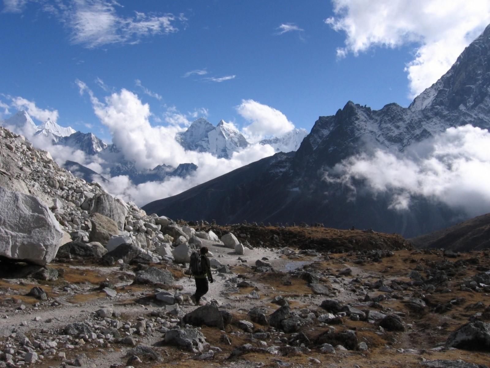 Everest Base Camp Trek - 14 days