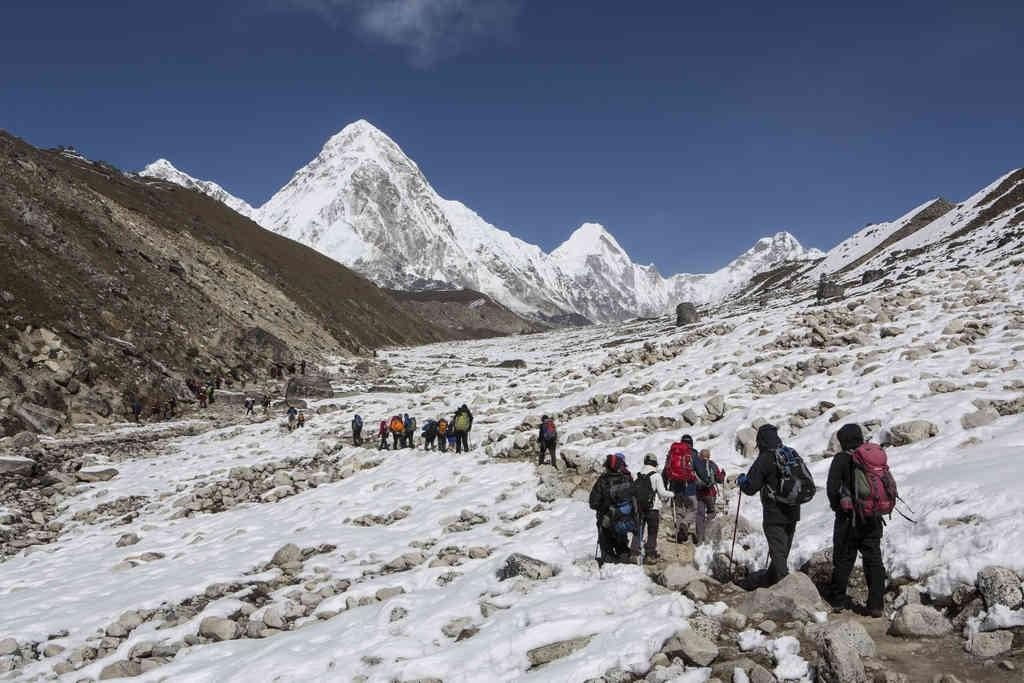 http://www.thegreatnext.com/Trekking Everest Nepal Base Camp Kathmandu Himalaya Adventure Travel The Great Next