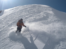 Basic Skiing Course in Gulmarg