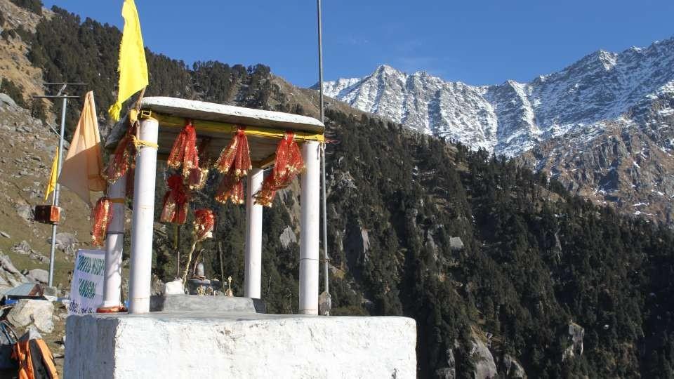 http://www.thegreatnext.com/Camping Dharamshala Himachal Pradesh Himalayas Adventure The Great Next