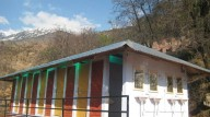 http://www.thegreatnext.com/Camping Dharamshala Himachal Pradesh Himalayas Adventure The Great Next
