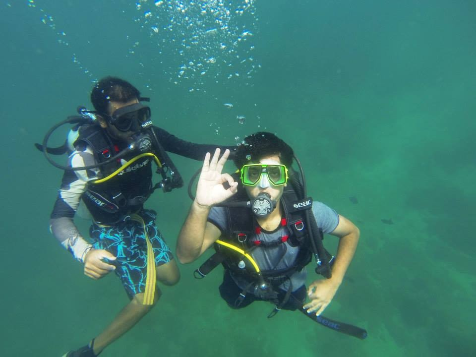 http://www.thegreatnext.com/Scuba Diving Udupi Karnataka The Great Next Adventure Travel