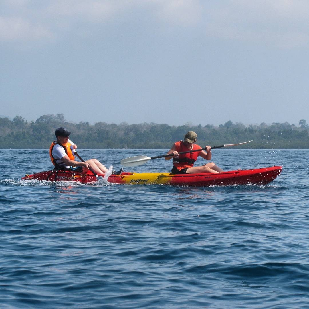http://m.thegreatnext.com/Kayaking Snorkelling Andaman Havelock The Great Next Adventure Travel