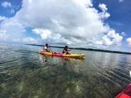 http://www.thegreatnext.com/Kayaking Snorkelling Andaman Havelock The Great Next Adventure Travel