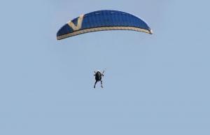 Elementary Paragliding Pilot Course (P1)