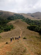 http://m.thegreatnext.com/Trekking Kodachadri Karnataka Bangalore Adventure Travel The Great Next
