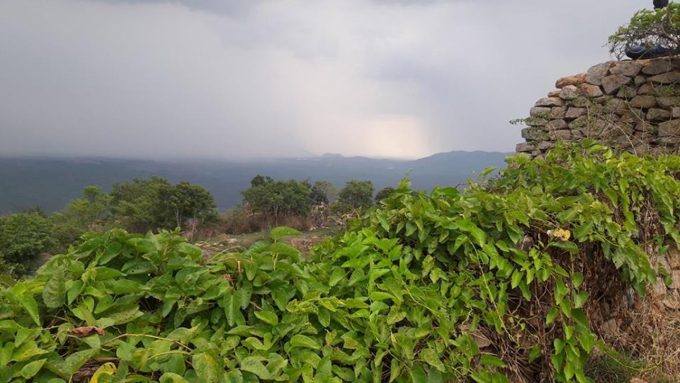 http://www.thegreatnext.com/Trekking Makalidurga Fort Karnataka Bangalore Adventure Travel The Great Next