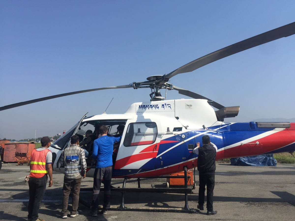 http://www.thegreatnext.com/Helicopter Tour Everest Nepal Kathmandu Base Camp Adventure The Great Next