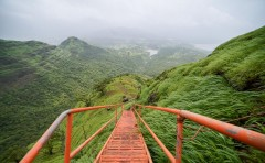 http://m.thegreatnext.com/Trekking Sondai Fort Maharashtra Adventure Travel The Great Next