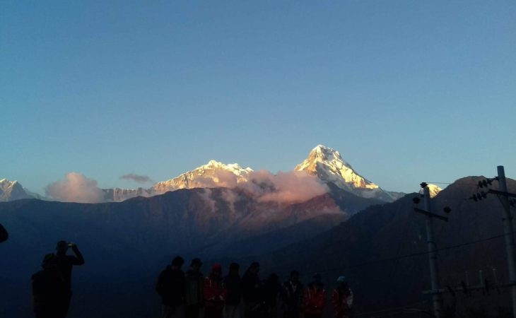 http://www.thegreatnext.com/Trekking Ghorepani Poon Hill Nepal Himalaya Adventure Travel The Great Next
