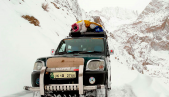 http://www.thegreatnext.com/Chadar Trekking Ladakh Jammu Kashmir Adventure Travel The Great Next