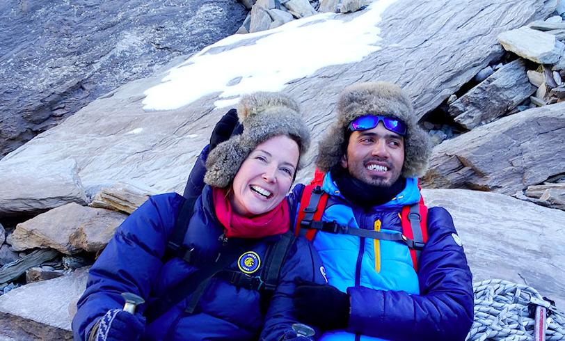 http://www.thegreatnext.com/Chadar Trekking Ladakh Jammu Kashmir Adventure Travel The Great Next