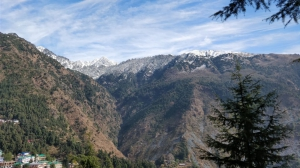 Triund trek + Stay at McLeodganj
