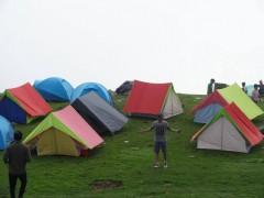 http://www.thegreatnext.com/Trekking Triund Himachal Pradesh Himalaya Adventure Travel The Great Next