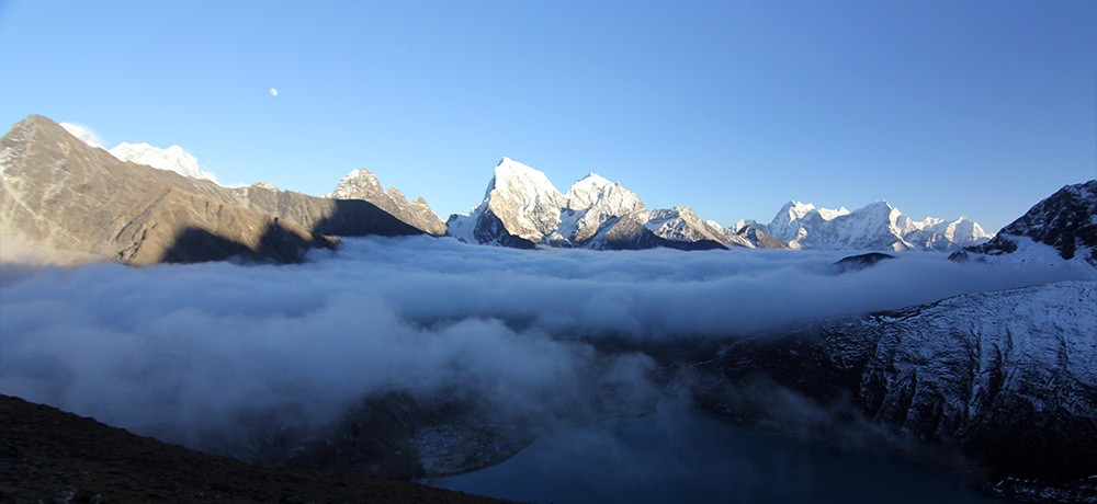 http://m.thegreatnext.com/Trekking Gokyo Nepal Himalaya Adventure Travel The Great Next