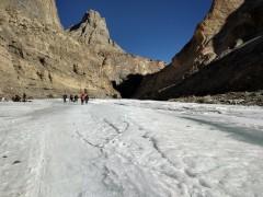 http://m.thegreatnext.com/Chadar Trekking Jammu Kashmir Ladakh Leh Travel Adventure The Great Next