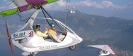 http://www.thegreatnext.com/Ultralight Flight Pokhara Nepal Adventure Travel The Great Next